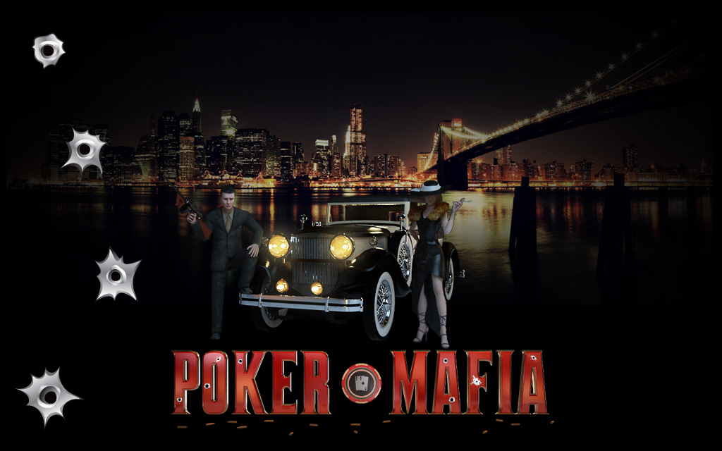 Play Poker Mafia
