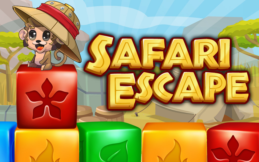 Play safari escape